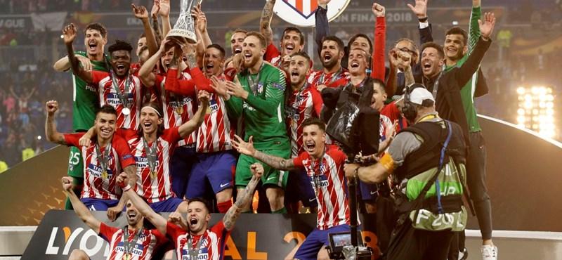 Nehéz ellenfelet kapott a Fradi az Európa Ligában