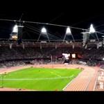 Videó: Beatlest énekelt 80 ezer ember az Olimpiai Stadionban