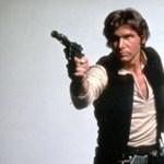 Szabad préda Han Solo legendás sugárpisztolya