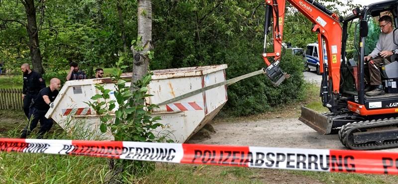 Titkos pincét találtak Madeleine McCann feltételezett elrablójának telkén