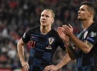 A horvát szövetség is gratulált a magyaroknak a bravúrgyőzelemhez