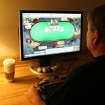Megkönnyítették a netes pókerszervezők életét