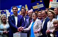 Négy nagy erőcsoport alakulhat az Európai Parlamentben