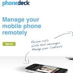 Kezelje távolból a mobilját – még lehet jelentkezni a bétatesztre