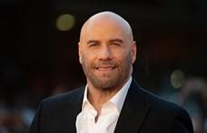 Megható fotókkal emlékszik John Travolta feleségére, Kelly Prestonra