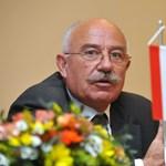 Martonyi: tűrhetetlen, ha zaklatják a diplomatákat