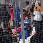 Migration Aid: Naponta már csak egyetlen embert engednek be a tranzitzónákba