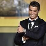Börtön lesz a vége? Az adóhatóság hallani sem akar Ronaldo alkujáról