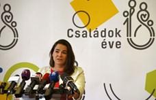 Novák Katalin arról, miért kell nemzeti konzultáció: Gyurcsány