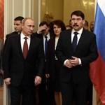 Bárki hazavihette volna az egyik, oroszokkal aláírt megállapodást