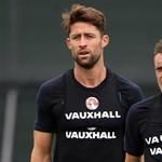 Sorra mondják le válogatottságot az angol játékosok