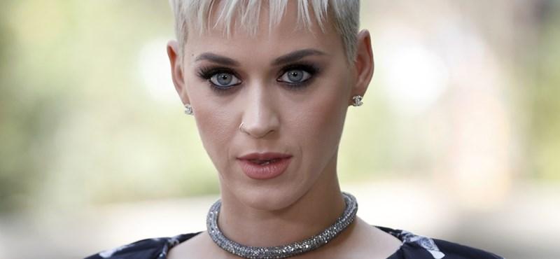 Egy új ítélet szerint Katy Perry mégsem plagizált