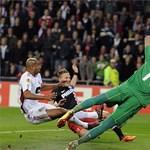 Dzsudzsák hiába rúgott gólt, kiesett a PSV