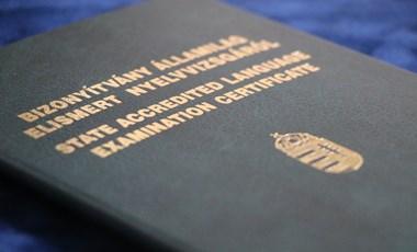 Milyen nyelvvizsgatípusokat fogadnak el Magyarországon?