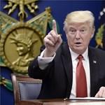 """Trump és a külföldi befektetők: """"mint szarvas a száguldó autó fényszórói előtt"""""""