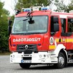 Vizsgálatot kér az ELTE a hétfő esti tűzeset miatt