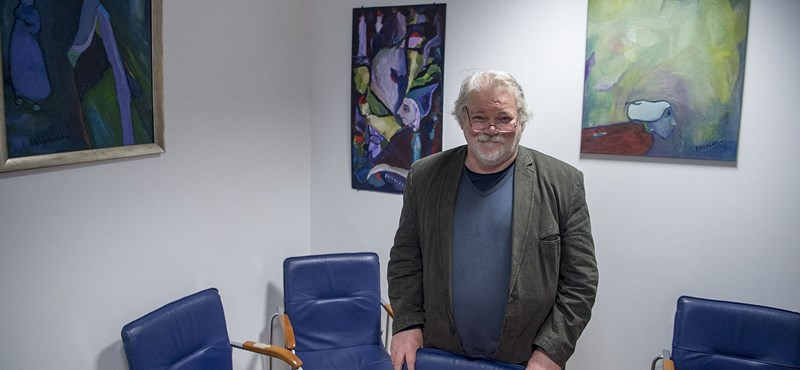 """Polónyi István: """"Hamis tényekre épül az oktatáspolitika"""""""