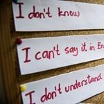 Döbbenetes eredmények a magyar diákok nyelvtudásáról