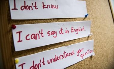 Angol írásbelikkel kezdődnek ma az idegen nyelvi vizsgák