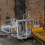 Öt kórház pénzügyeit vizsgálta az ÁSZ, egyik sem volt szabályos