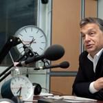 Schmitt-ügy: Orbán nem tudott újat mondani az írásos kérdésre sem
