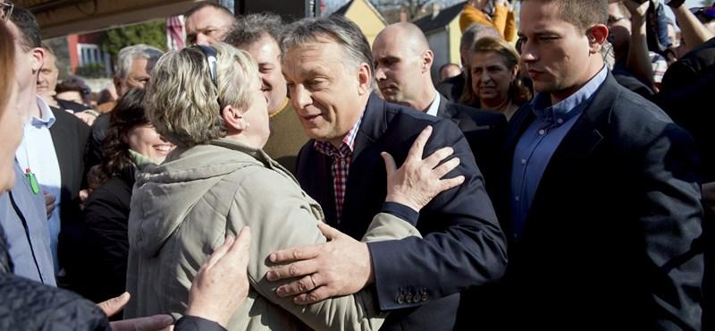 Vona, Allah, radikális iszlamisták: elképesztő szöveggel hívogatja az embereket a Fidesz