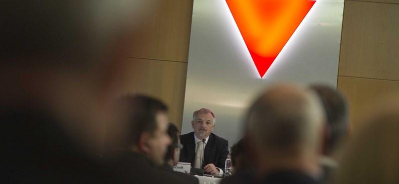 Hernádi-ügy: Martonyi lemondott egy találkozót, horvát kollegája nem érti