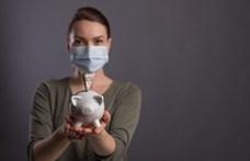 Felmérés: Ön hogy bankol, amióta velünk van a koronavírus?