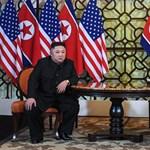 Trump a demilitarizált övezetben találkozik Kim Dzsong Unnal, a dél-koreai elnök is elkíséri