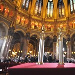 Nem lehet visszautasítani Orbánék Kossuth-díját?