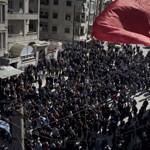 Washington: azonnal menjen el minden amerikai Szíriából