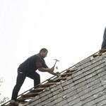 A keddi vihar mérlege: ezer épületkár csak Szatmárban