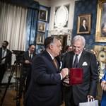 Orbán lemaradt a válogatott győzelméről