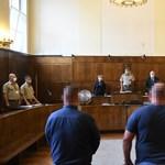 A Vizoviczki-ügy rendőr vádlottjai háromszor annyit is kaphatnak, mint a volt diszkópápa