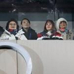 Mike Pence nem ült egy asztalhoz az észak-koreaiakkal