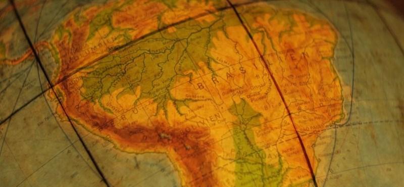 Ilyen nehéz földrajzi tesztet még nem láttatok: hány országot ismertek fel?