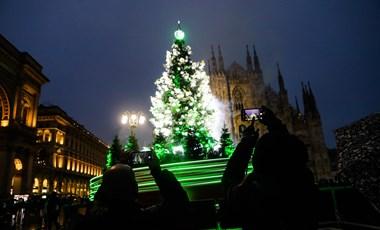 Hiányzik a karácsonyi hangulat? Segítünk!