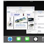Érdekes Apple tervek: ilyen lesz az iPad Air