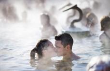 Rekordbevétellel kezdték az évet a budapesti fürdők