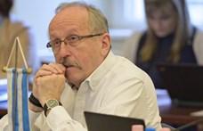 """Niedermüller nem követett el bűncselekményt, amikor """"rémisztő képződményekről"""" beszélt"""