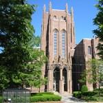 Tíz diák kapott alkoholmérgezést a Yale egyetemi buliján