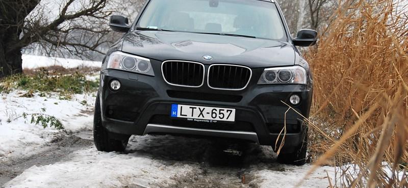 Top 10: BMW, Mercedes, Audi - ezekkel a kocsikkal van a legkevesebb baj