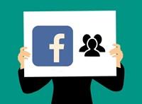 Szerzői jogsértés miatt bűnösnek mondták ki a Facebookot Olaszországban