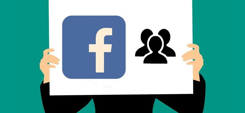 Valahol érthető: nagyon nem bíznak az amerikaiak a Facebookban