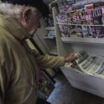 Hiába jönnek állami hirdetések, egyre több olvasó pártol el a kormány kedvenc újságjaitól