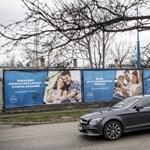 Három hete igényelték, a Herczeg család már meg is kapta az új, hétüléses autóját