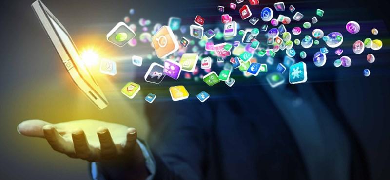 Androidos rekord: 325 milliárd óra három hónap alatt