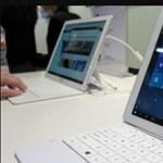 Csizma az asztalon? Bekerült a Samsung a Windows Store-ba