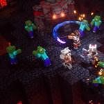 Diablo az egész családnak: 3-5 órára bárkit kikapcsol az új, nagyon más Minecraft