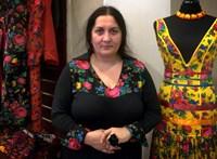 """Varga Erika: Automatikusan működnek a """"szalonrasszista"""" attitűdök"""